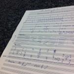 De muziekschrijver als muziekstudent